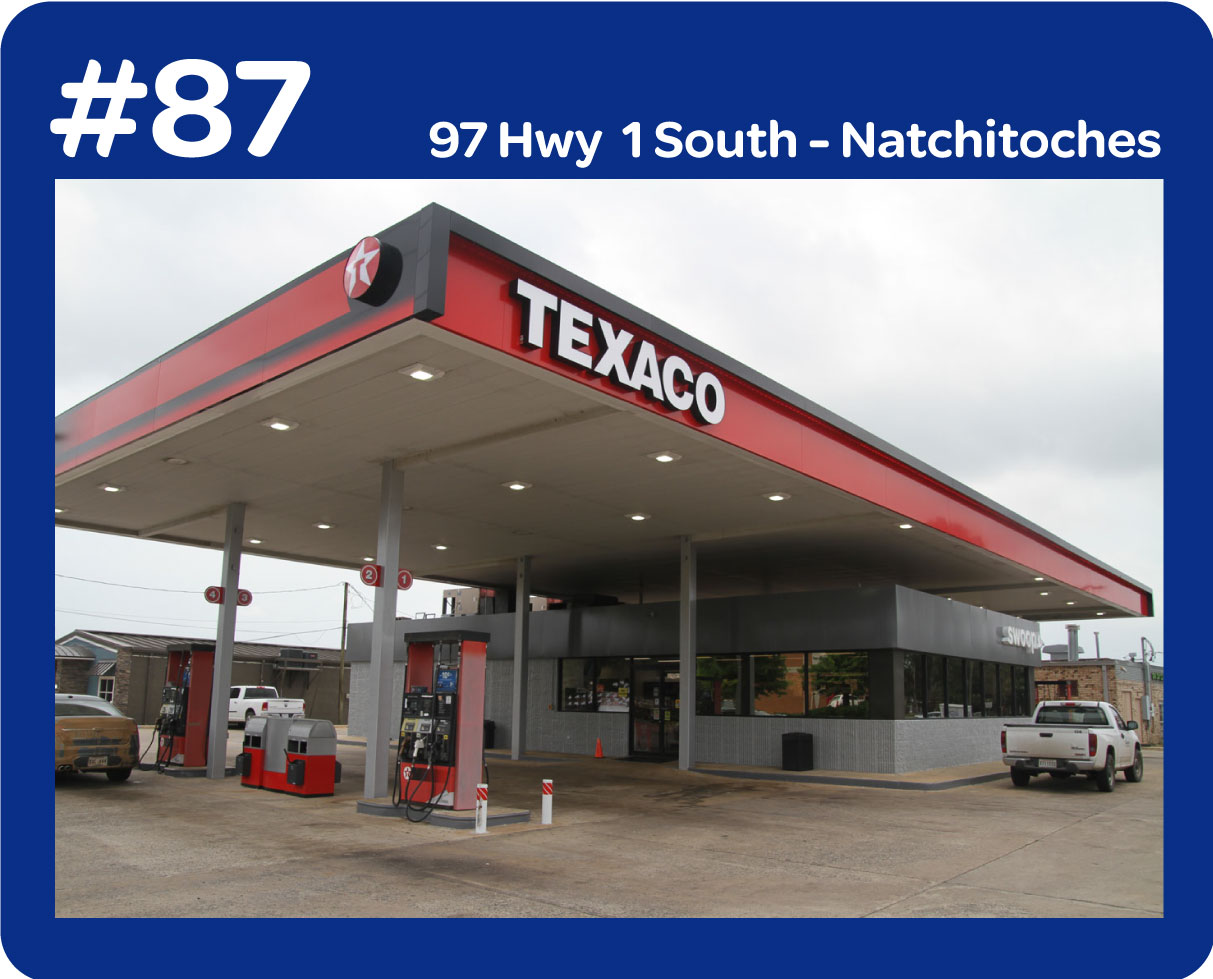 #87 - 97 Hwy 1 South - Natchitoches