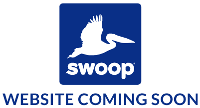 Swoop Website Coming Soon